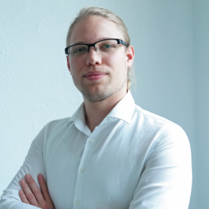 Frederik Schaefer